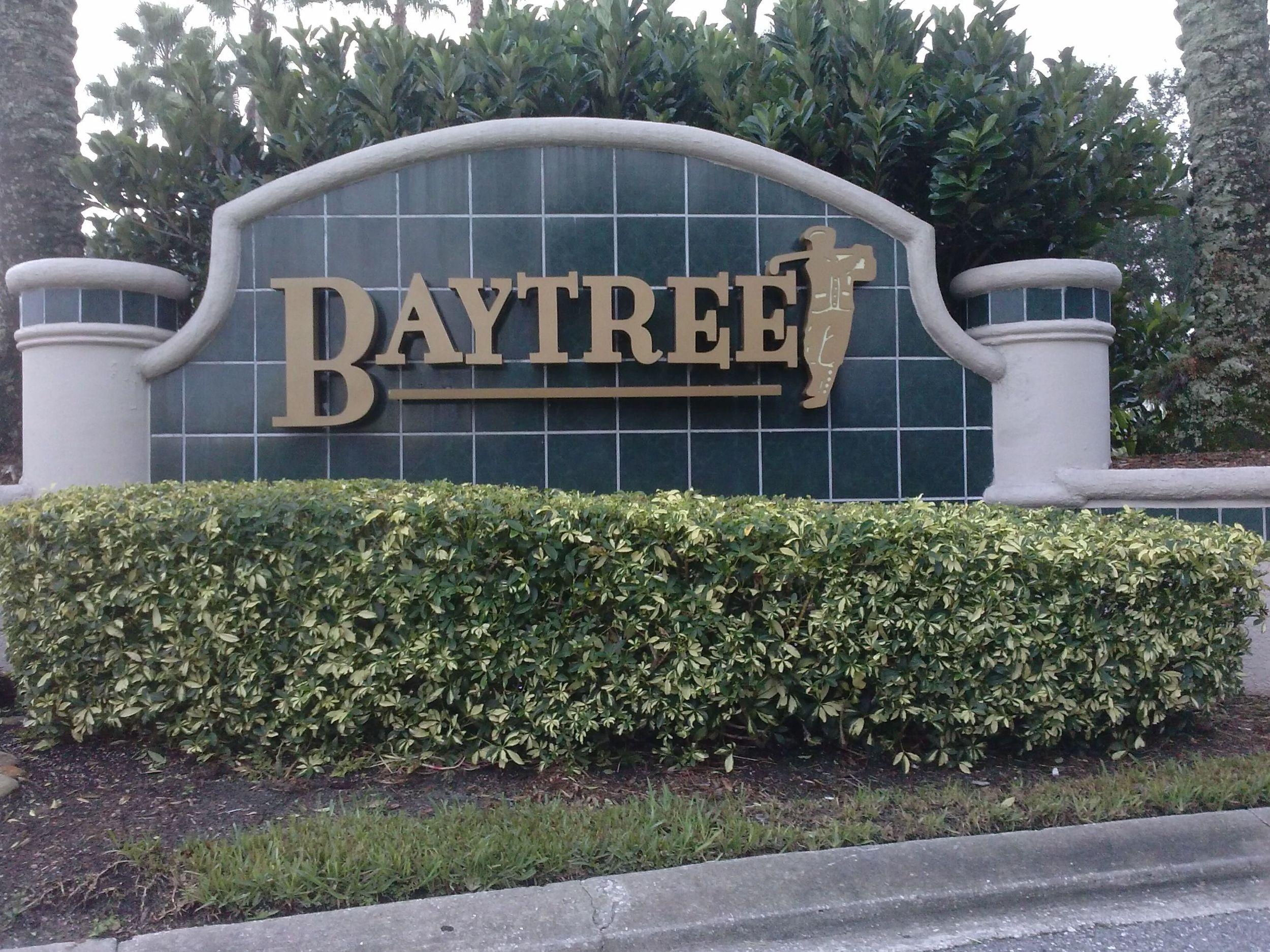 entrance to baytree:suntree.jpg