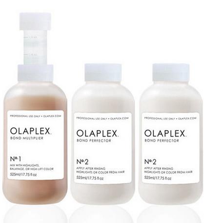 Hanne anbefaler Olaplex