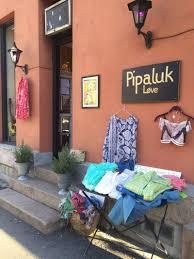 Pipaluk Løve, et skattekammer.