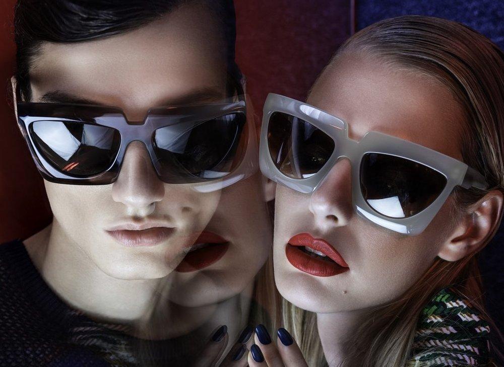 Les om vårens lekreste solbriller!