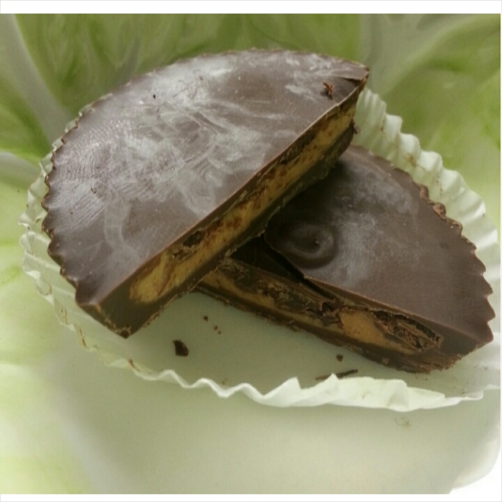 Justin's Peanut Butter Cups
