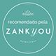 Reccomended By Zankyou