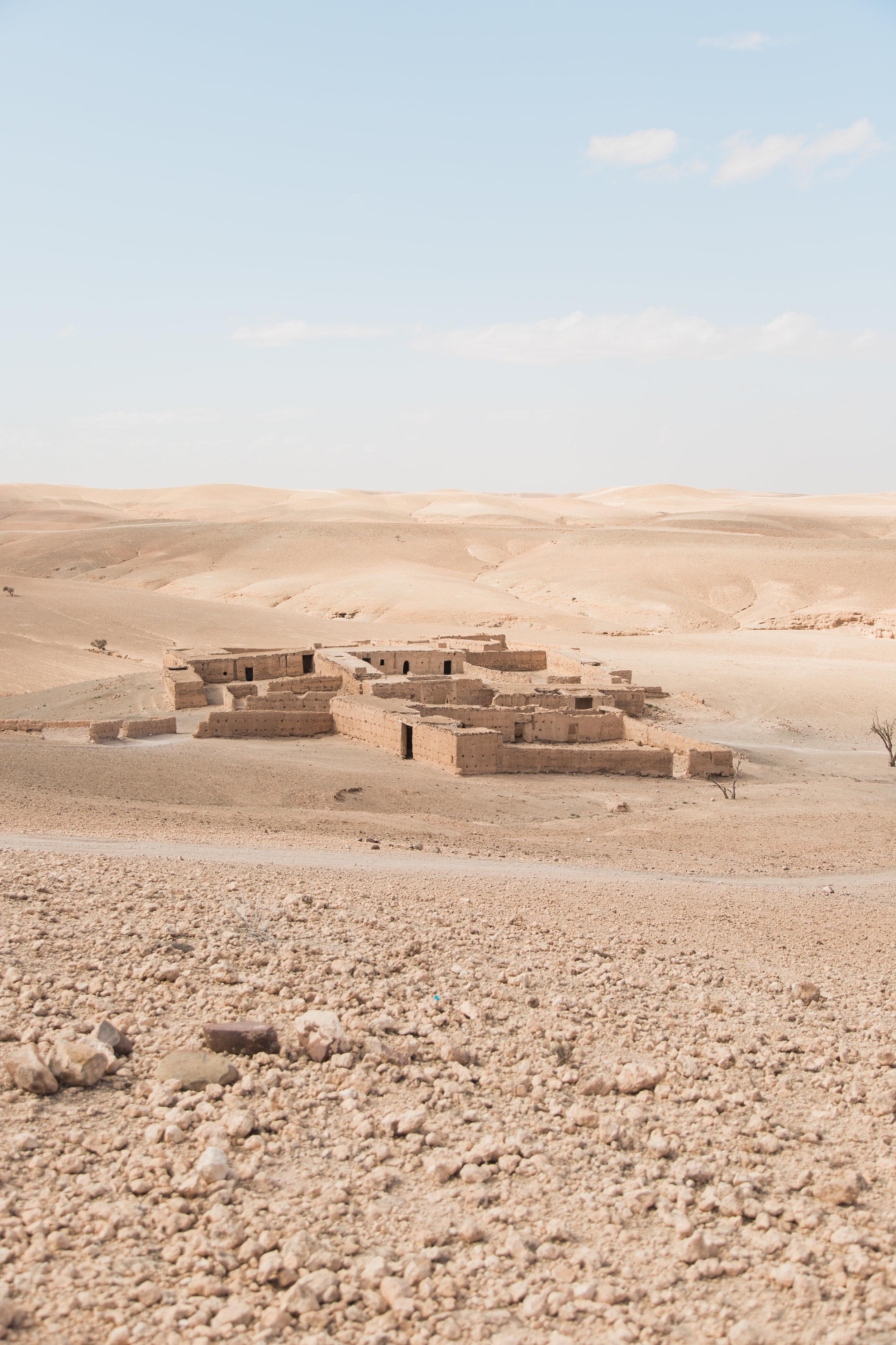 Morocco Village