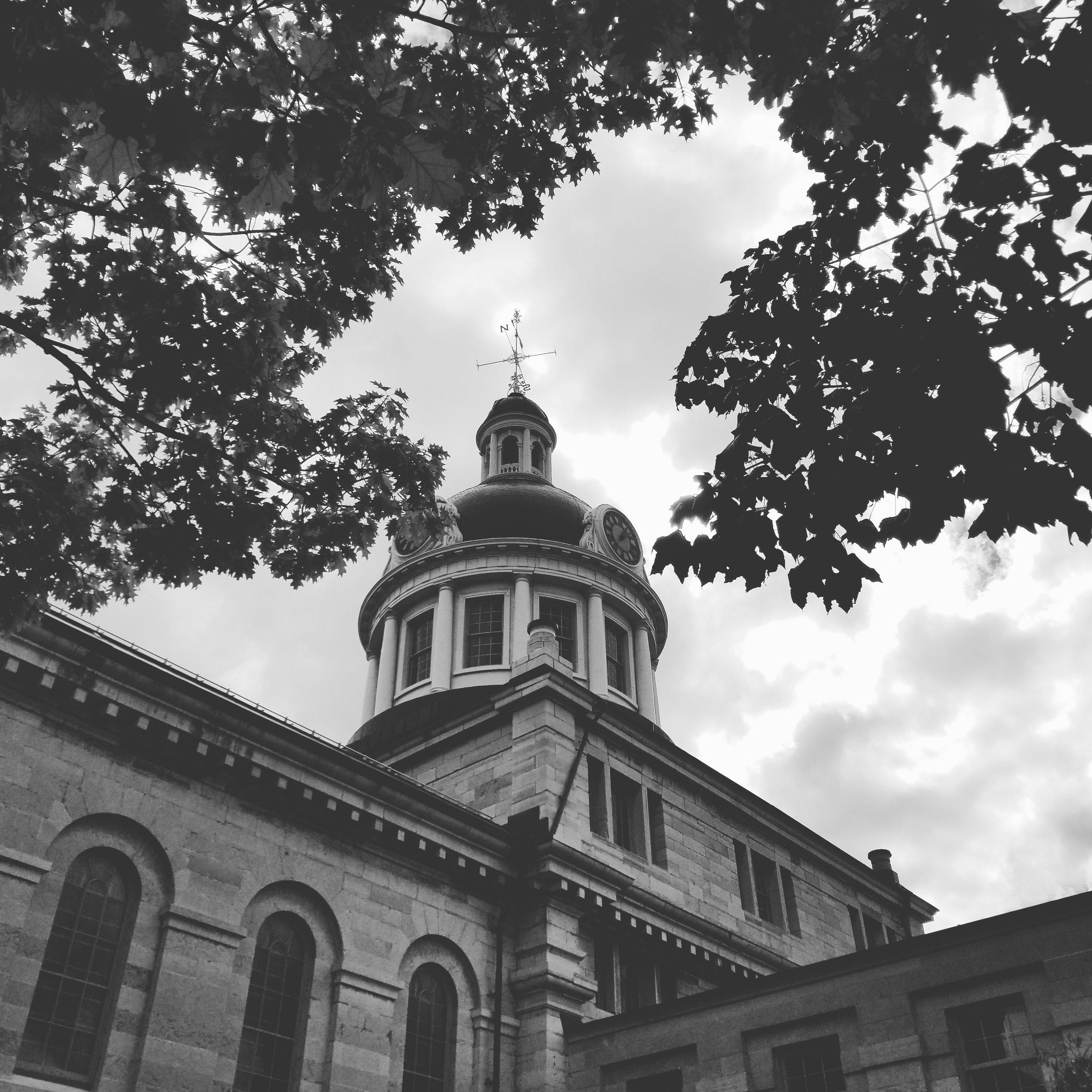 Kingston 2017
