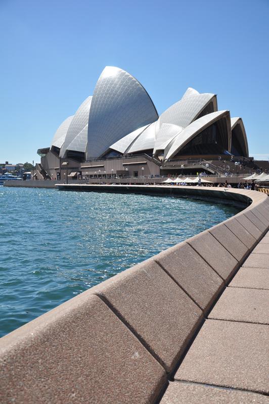 SydneyOpera House