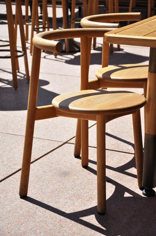 Opera Bar - Mattiazzi Solo - MC5 Chair