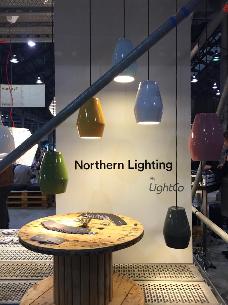 LightCo lighting supplier