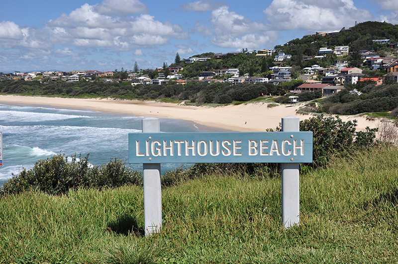 Lighthouse Beach, Port Macquarie