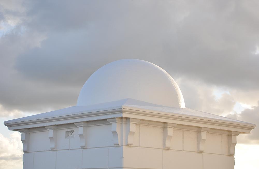 Architectural details - Cape Byron Lighthouse