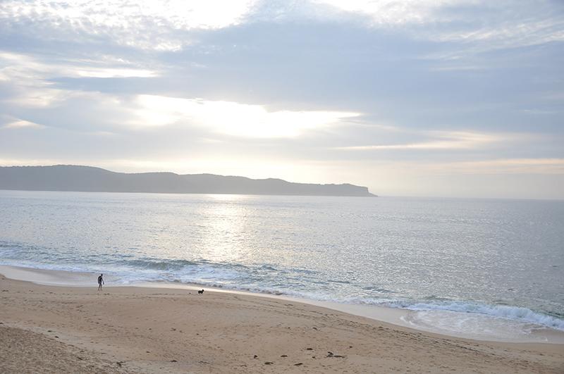 Pearl Beach © Donna Vercoe