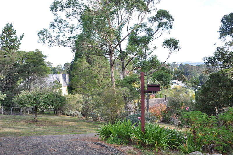 Bowral countryside