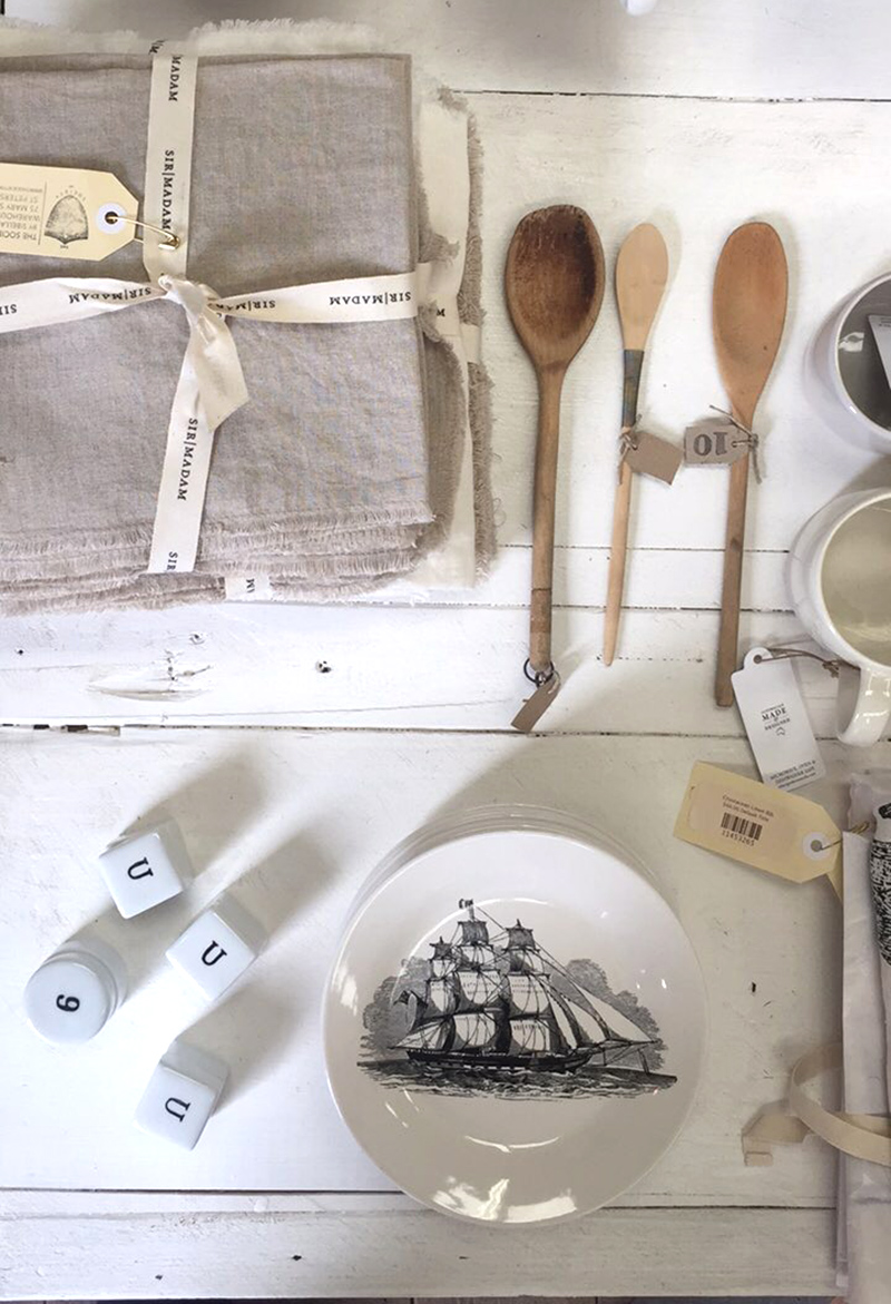 Curated treasures from Sibella Court at The Society Inc.