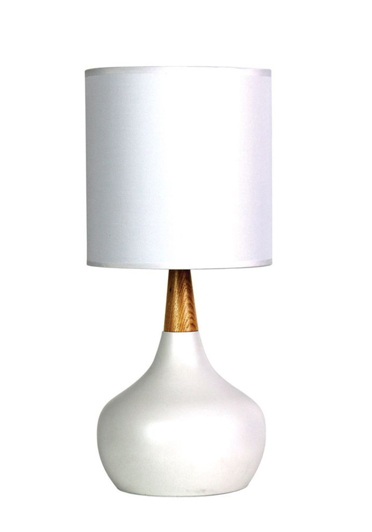 Temple and Webster table lamp
