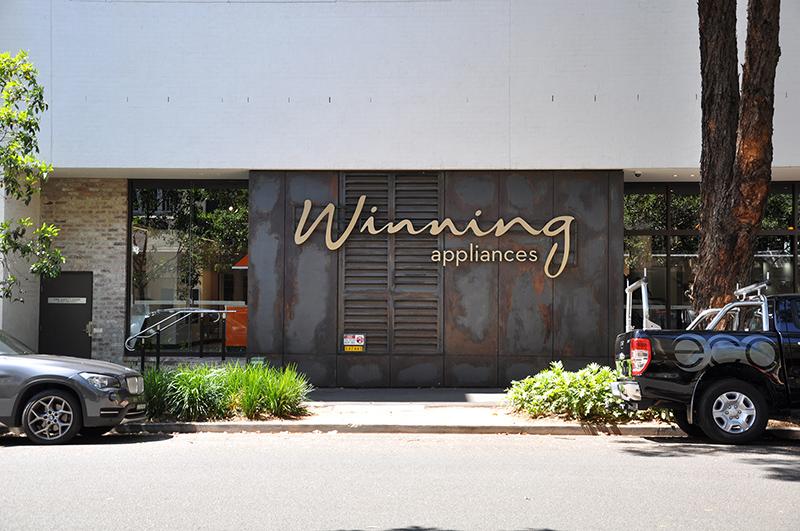 Winning Appliances