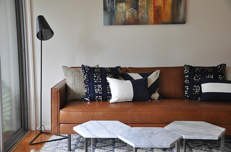 Lounge room refresh