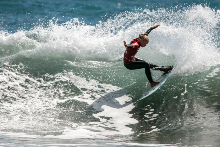 3e5e4951 By 2006 it was clear that Paige Hareb was going to be a dominant force in  surfing, she had won back to back U16 National Titles.