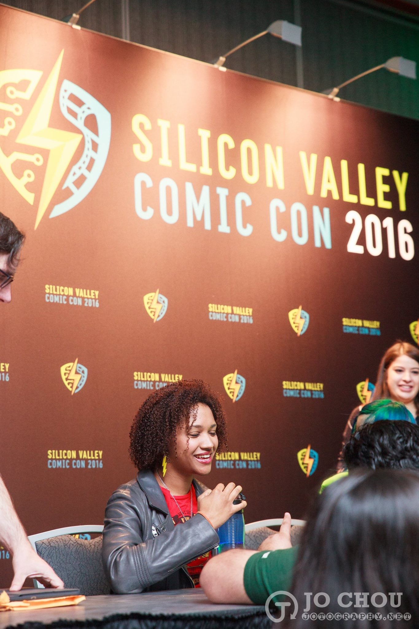 SV Comic Con 2016 -