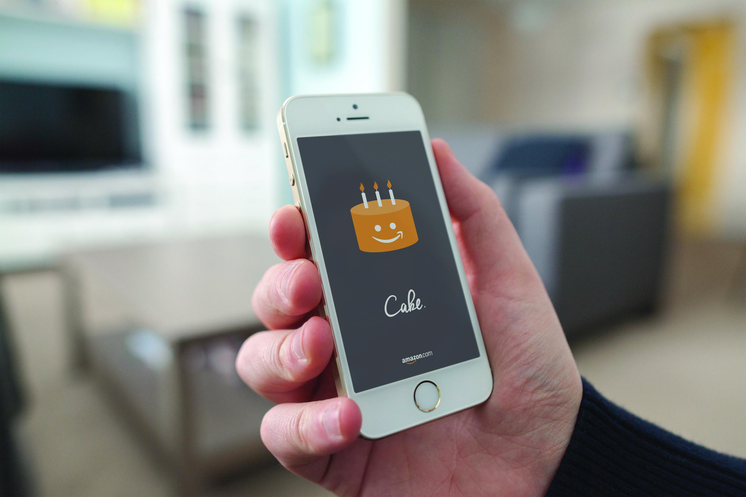 Cake App