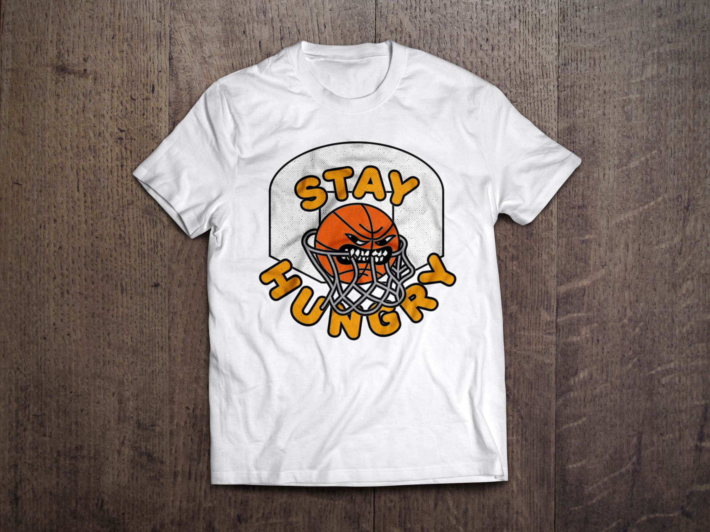 StayHungryTShirtDesignWhite.jpg