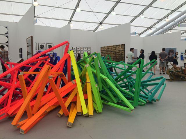 Untitled Art Fair