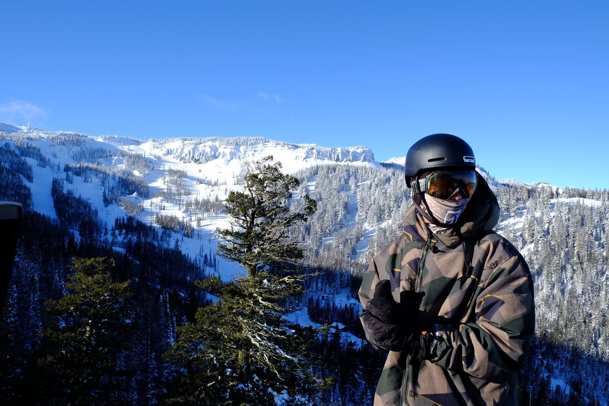 Keith Matsumura mission ridge