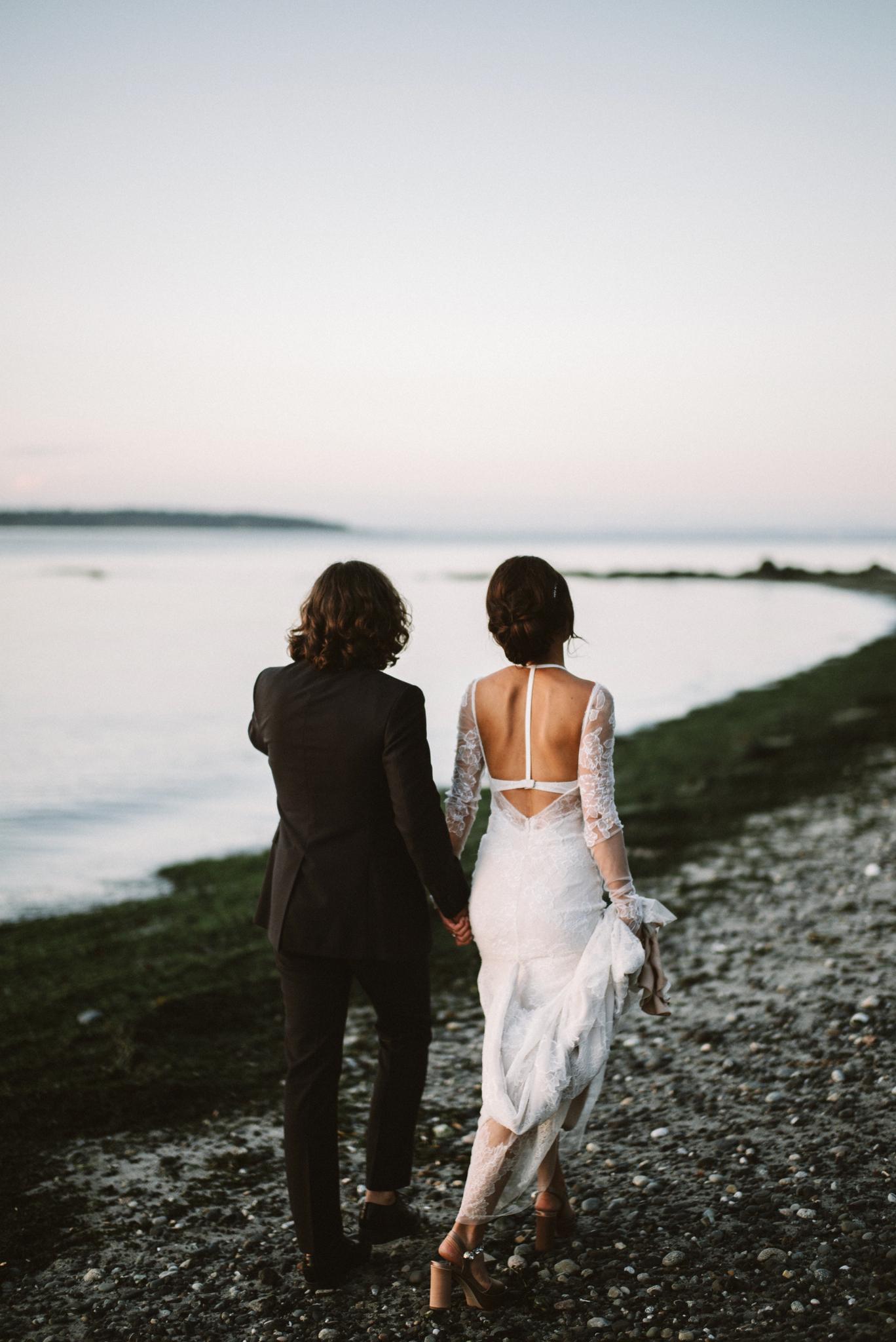 Orcas Island Wedding