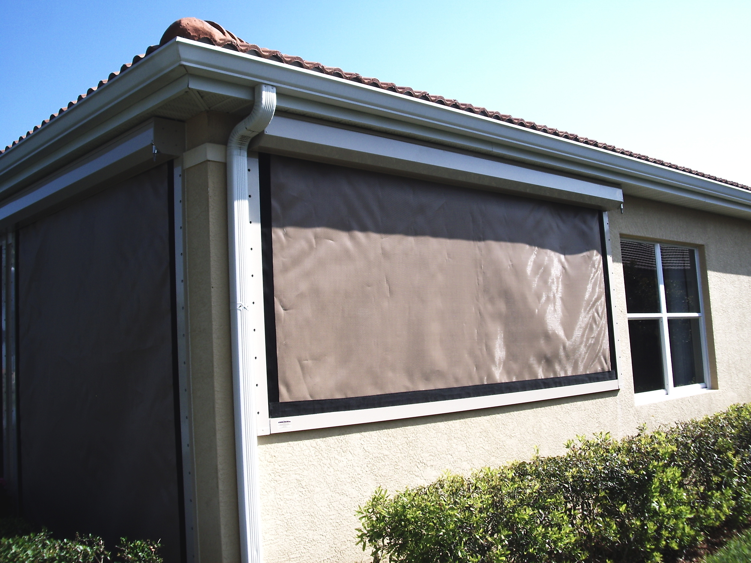 67 Window Covereing