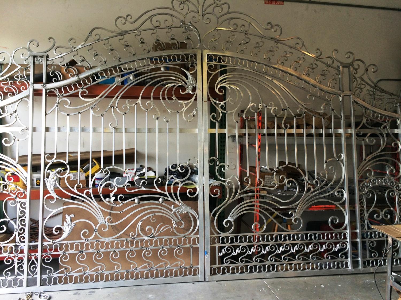 All Guard Shutters gates — jansen shutters & windows   hurricane window