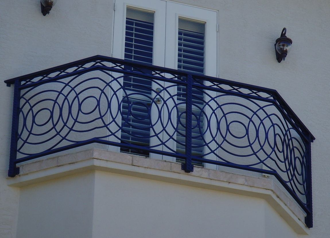801 Swirls and Circles