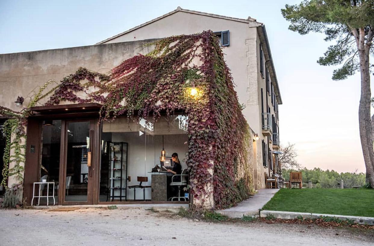 Retreat to Spain - Masqi Energy House