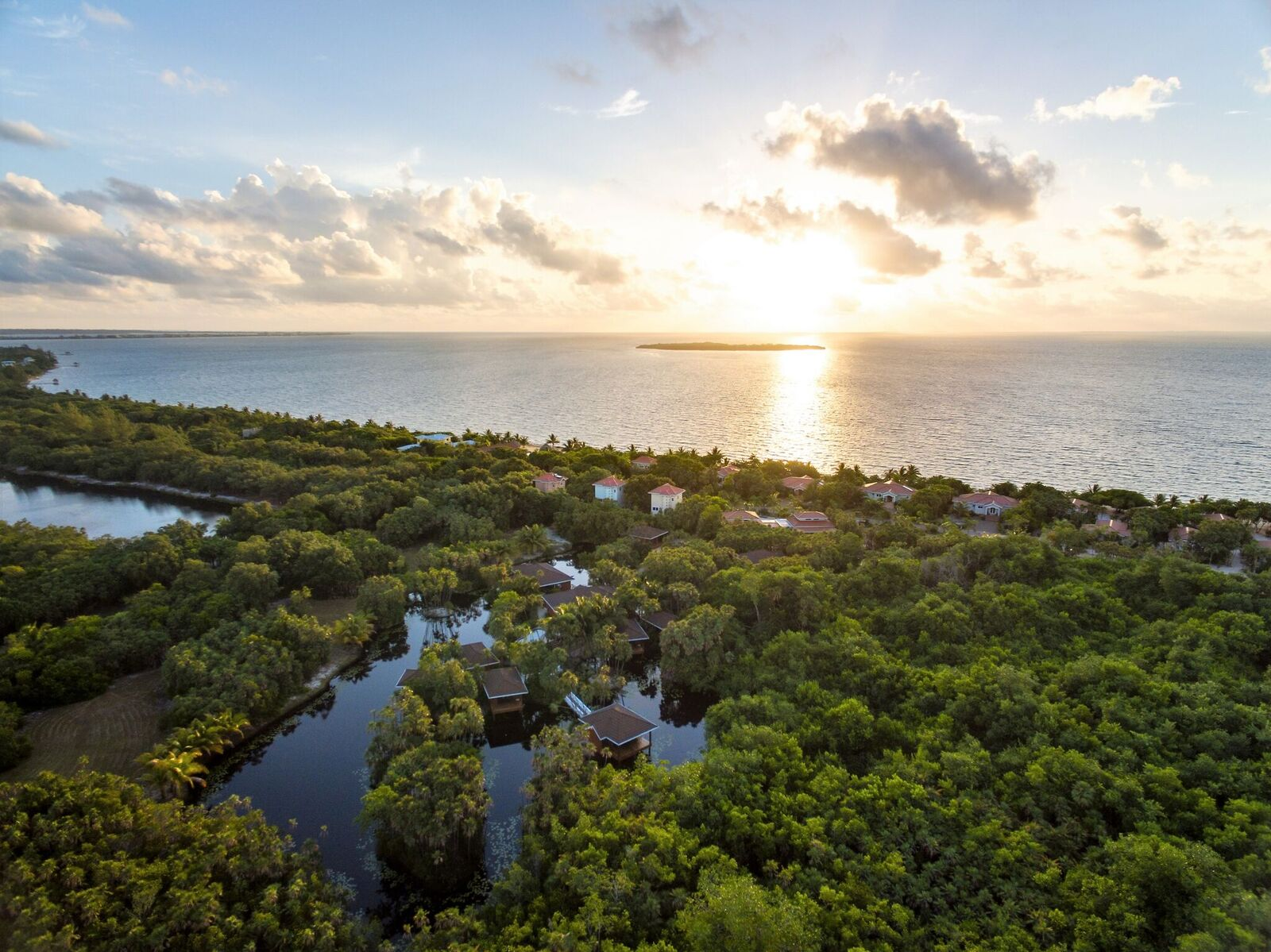 Spring Retreat to Belize - April 29 - May 4, 2019