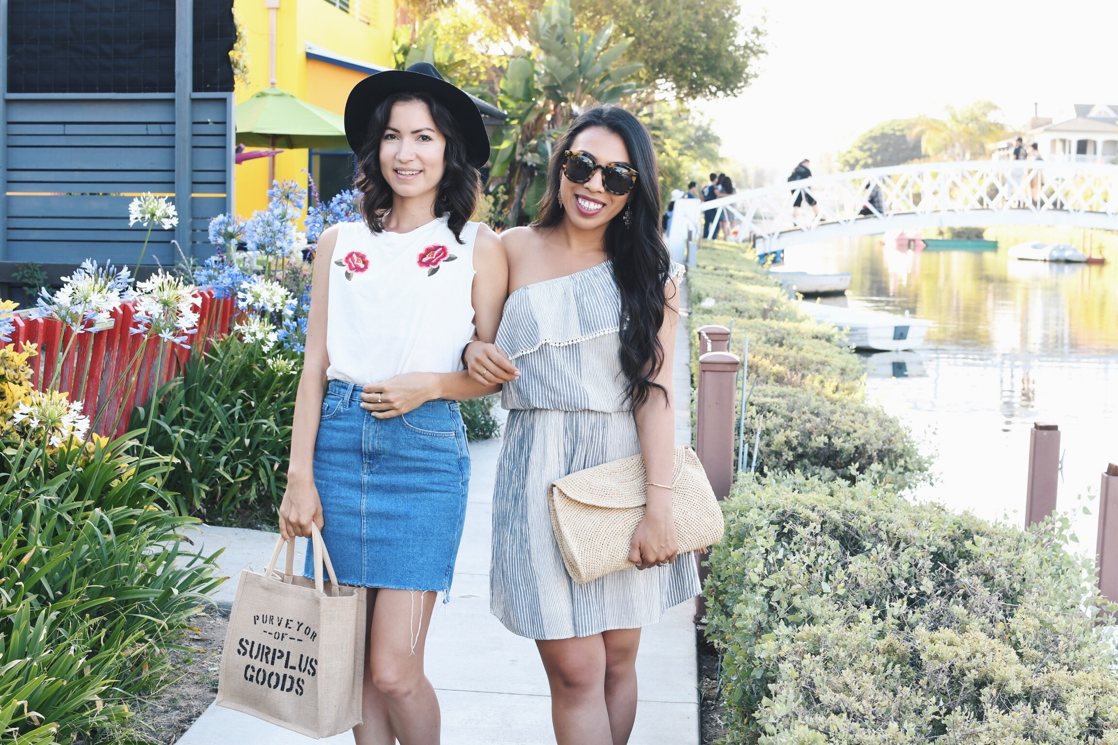 Cute Summer Fashion