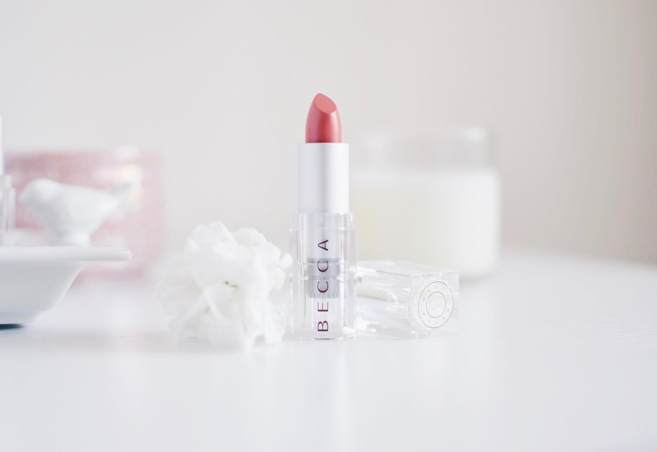BECCA  Lush Lip Colour Balm