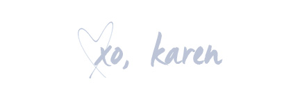 blogpost signature