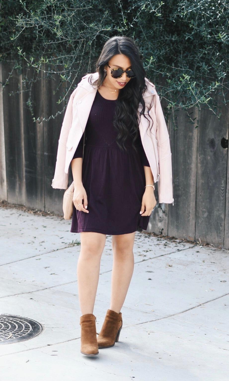 1st Trimester Pregnancy Recap | Fall Fashion