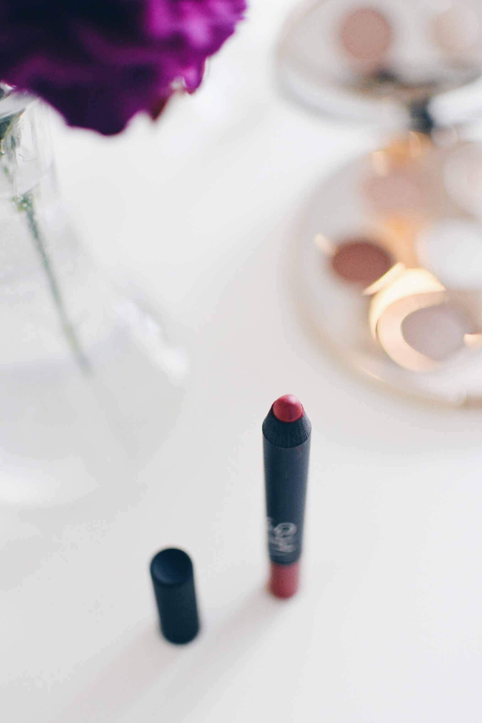 The Perfect Red Lipstick For The Holidays