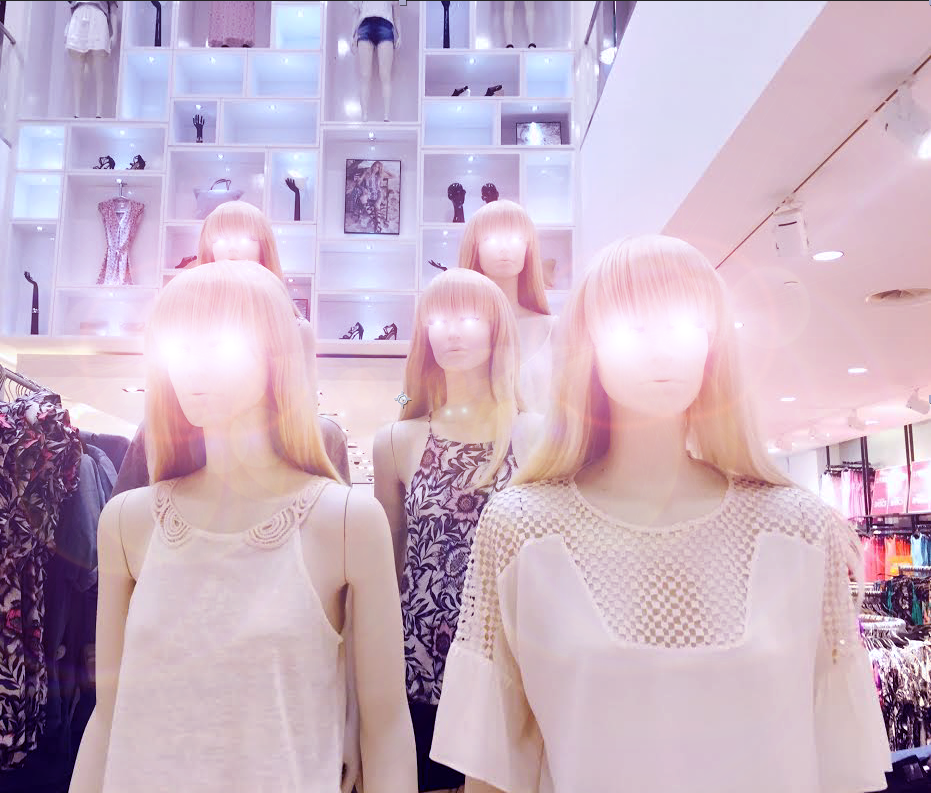 ROBOT GIRLFRIEND ARMY