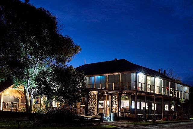 """The NSW hotel that rocks its guests to sleep""... Thanks to @sangeetatatiana and @thenewdaily for featuring our little hotel and the beautiful region at our doorstep. Click the link in our bio to read the full article. 📸 @alexbrunton @slavinjulie @jordanroachphoto . . . #musichotel #uniquehotels #barringtoncoast #beachholidays #relax #roadtrip #midnorthcoast #midnorthcoastnsw #oldbarbeach #alittlepocketofawesomeness"