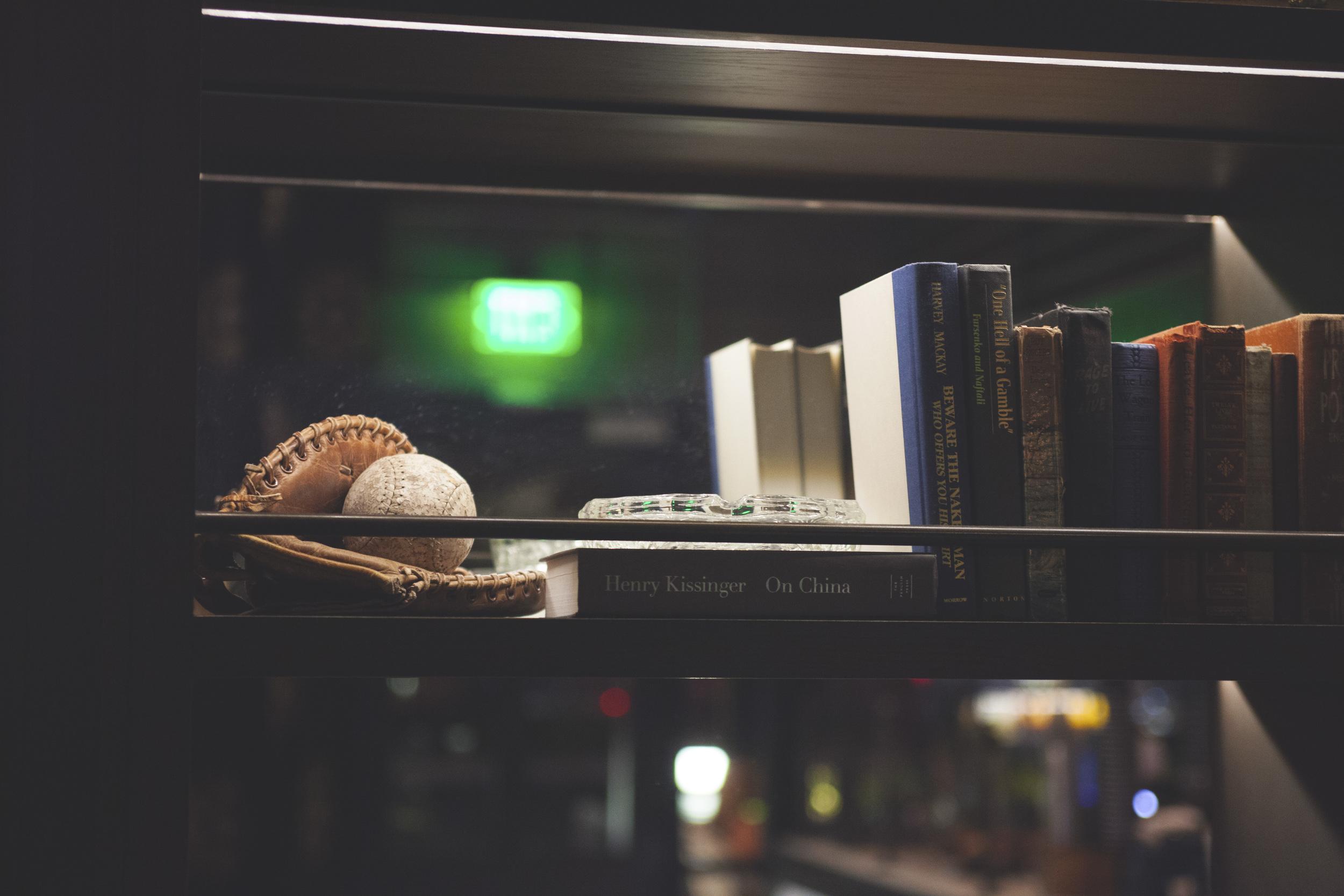 Bookshelf at The Henry.jpg