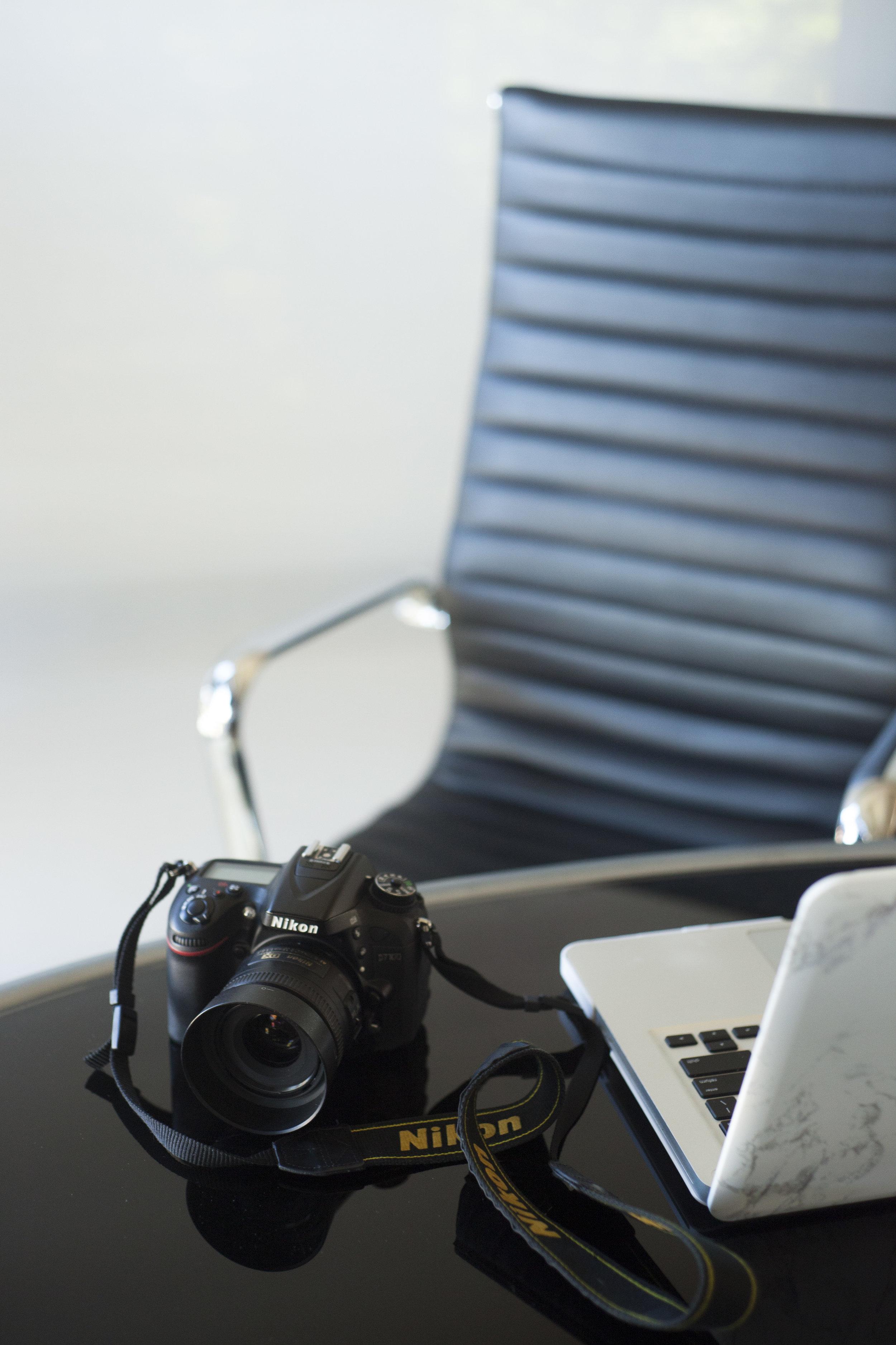 STUDIO DIY   - Social Media Copy Treatment