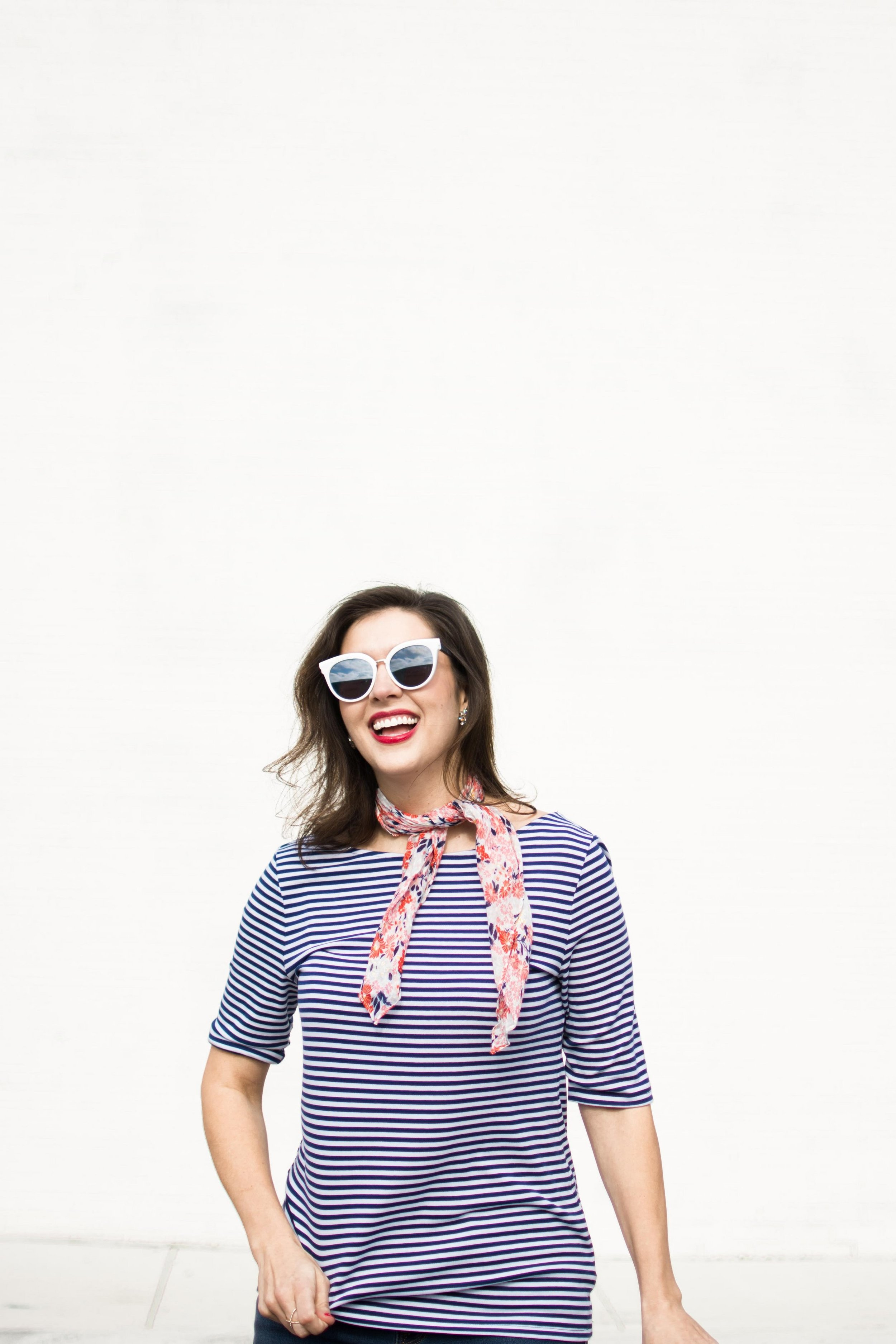 THE SKINNY ARM FOR OLD NAVY   - Lifestyle Photography