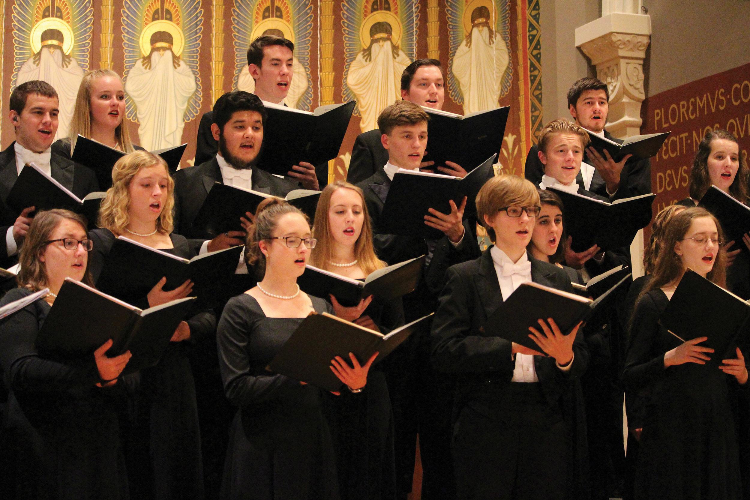 Chamber Choir