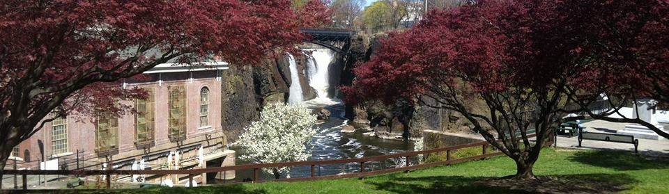 The Paterson Great Falls National Historical Park