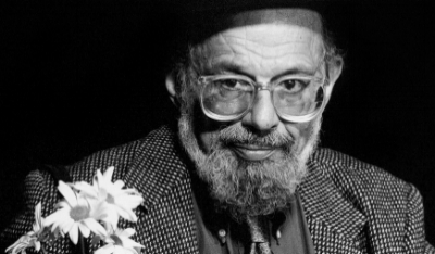 Contests and Awards  Including the Allen Ginsberg Poetry Awards