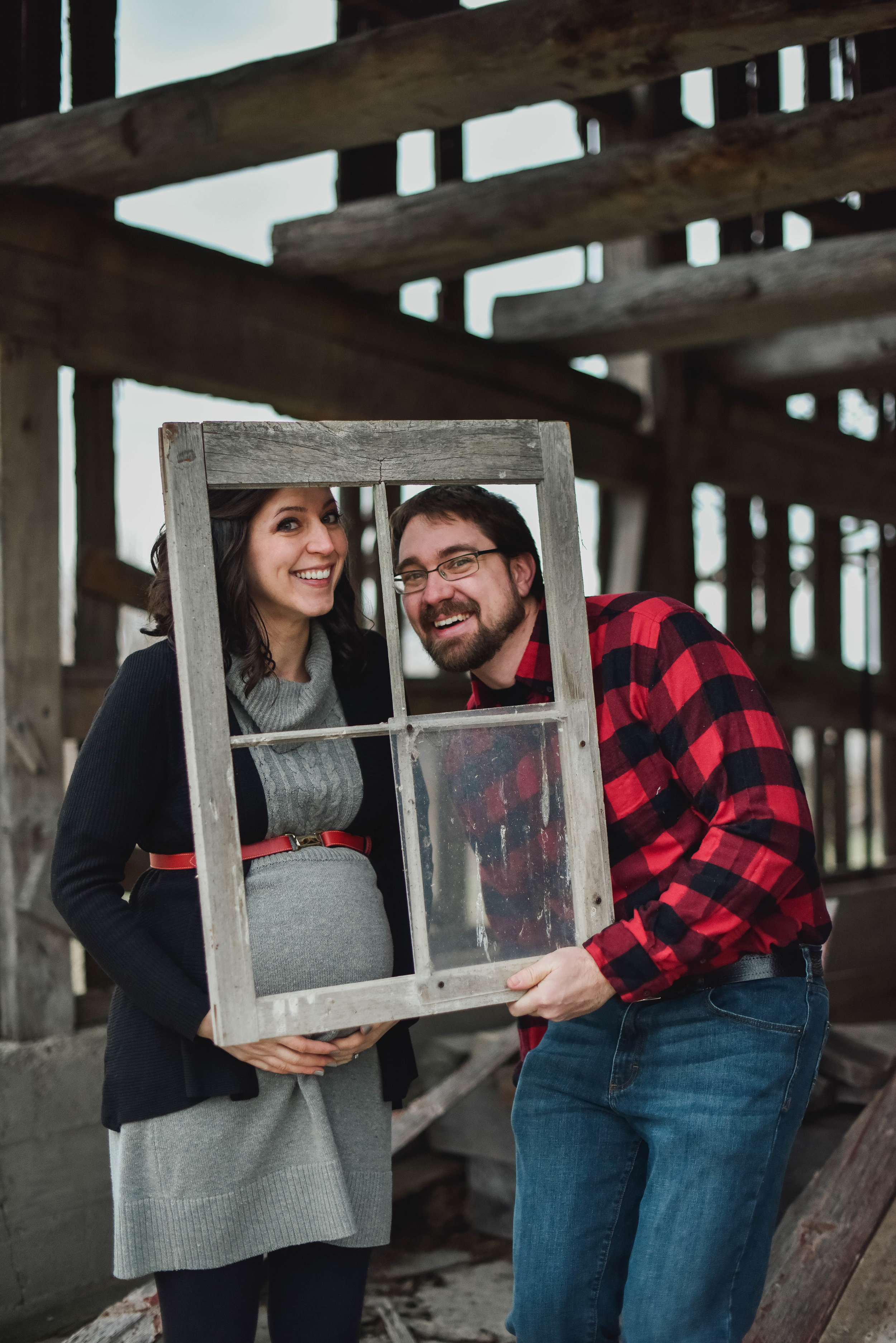 Thanks again you two for allowing me to photograph such an important time in your lives! I hope you enjoy them as much as I do and I can't wait to see your little one soon!