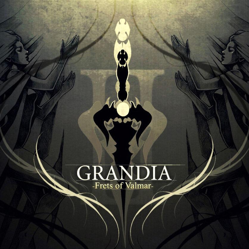Grandia II: Frets of Valmar