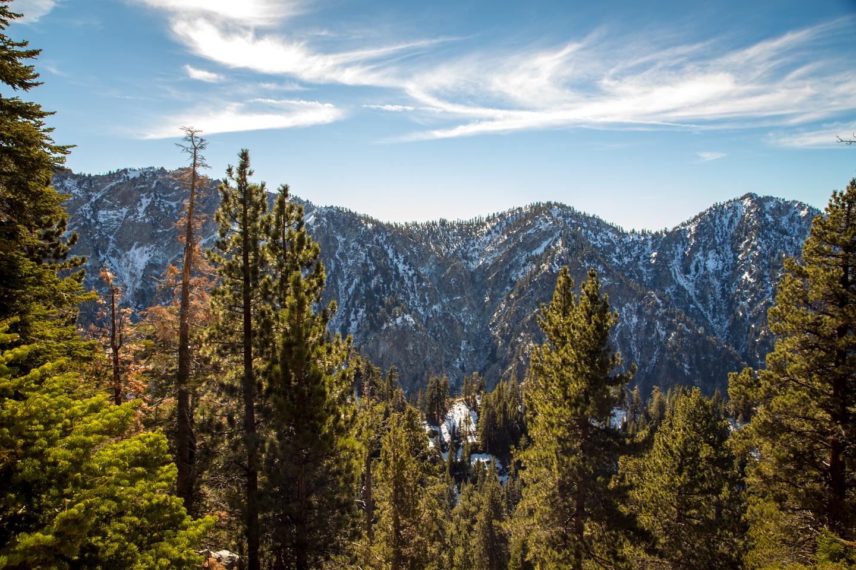 Cirrus Ridge