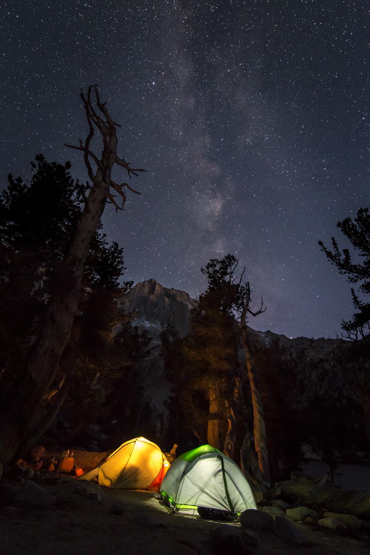 Milkyway Campsite