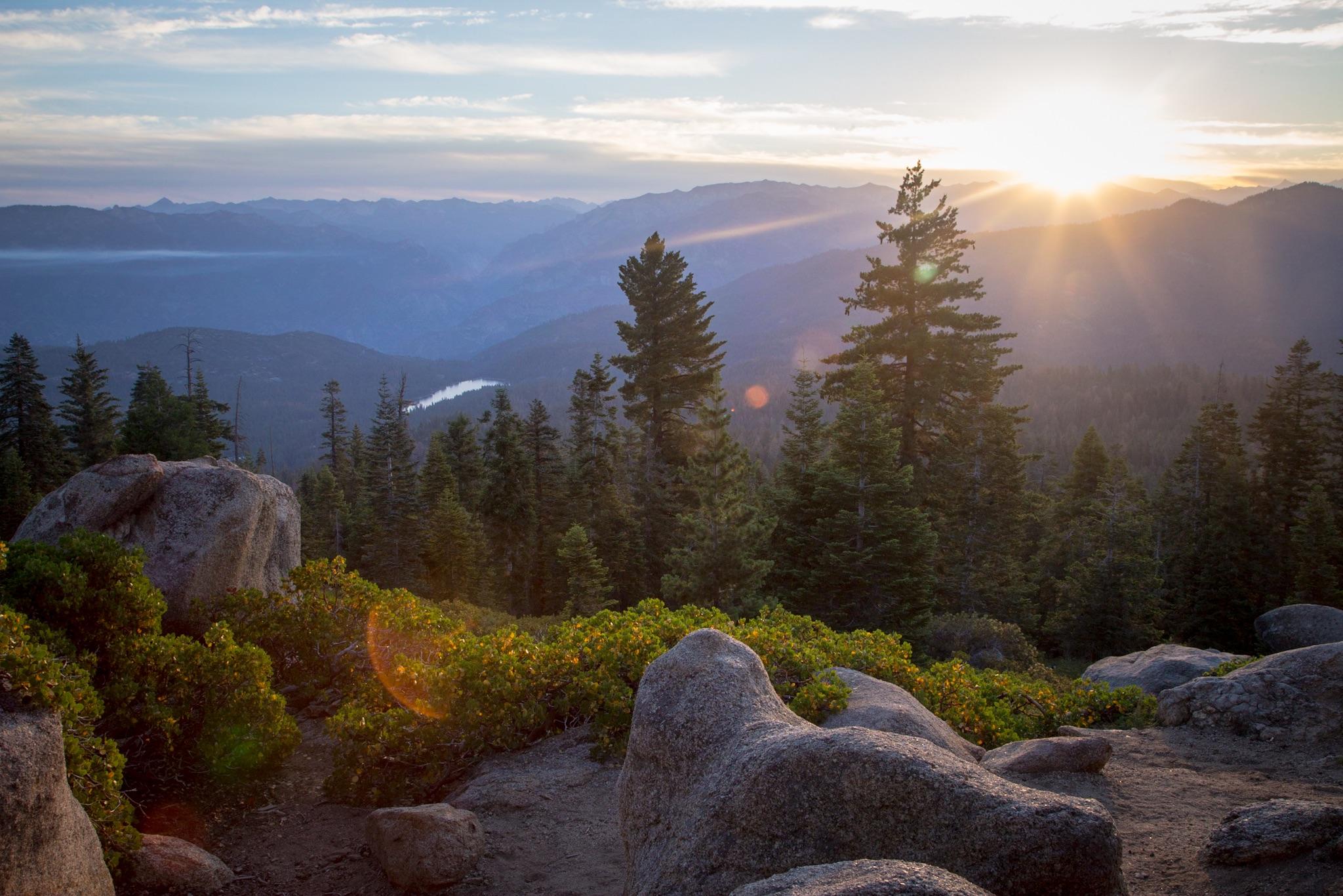 Endless Sierras