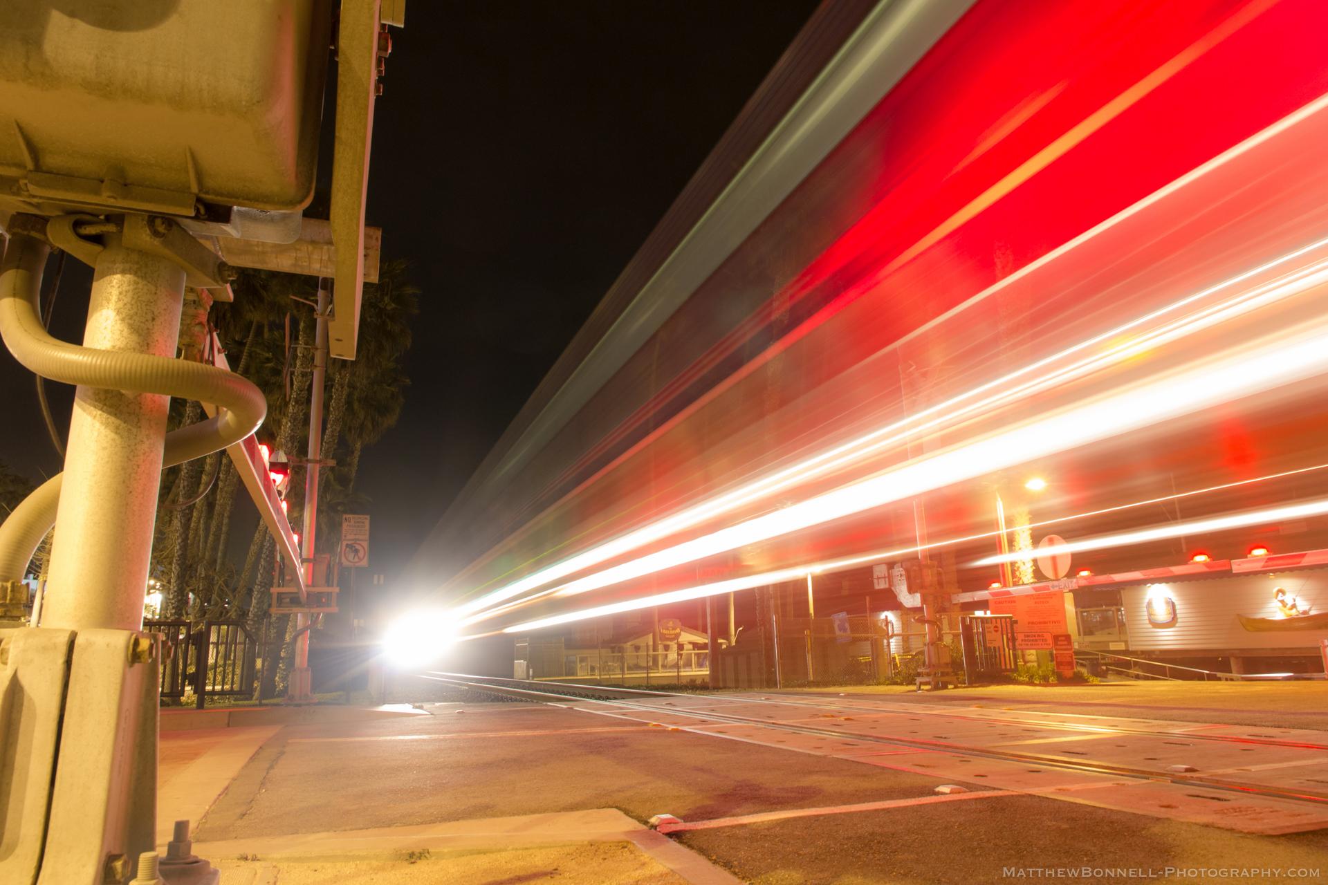 Night Transit